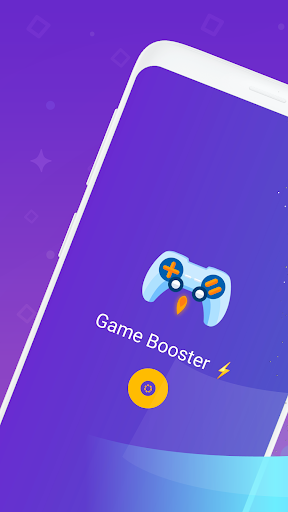 Game Booster u26a1 Speedup Play Games Faster Smoother 2.8 screenshots 1