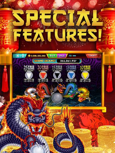 FaFaFau2122 Gold Casino: Free slot machines apkmr screenshots 13
