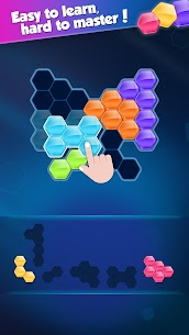 Block Hexa Puzzle MOD (Unlimited Gold Coins) 2