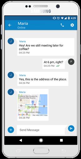 Virtual SIM  Screenshots 2