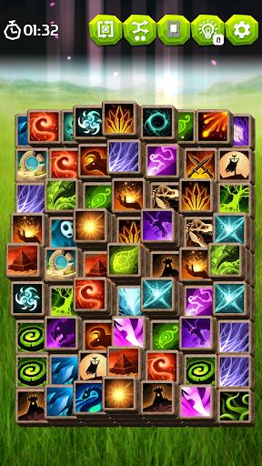 Fantasy Mahjong World Voyage Journey 4.0.3 screenshots 5