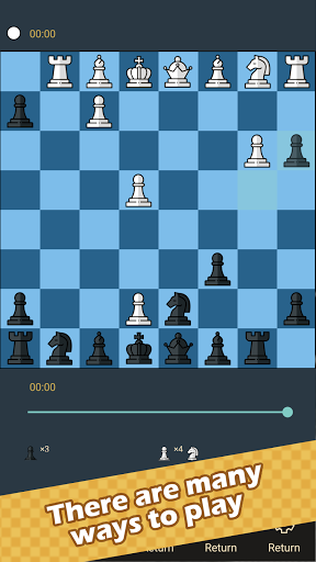 Chess Royale Master - Free Board Games android2mod screenshots 3