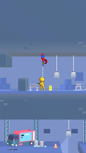 Spider Kid 0.5.1 screenshots 8