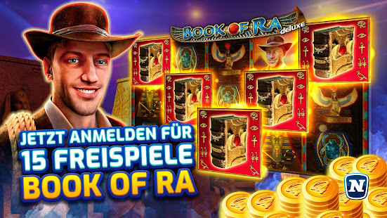 Novoline Casino App