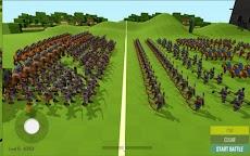 Medieval Battle Simulator: Sandbox Strategy Gameのおすすめ画像1