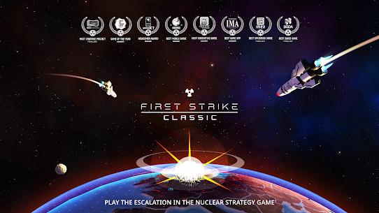 First Strike 1