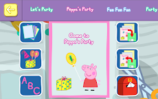 Peppa Pig: Party Timeのおすすめ画像2