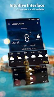 Weather 5.6.2 Screenshots 6