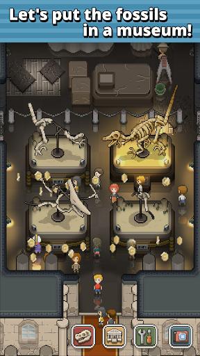 TAP! DIG! MY MUSEUM! 1.6.2 screenshots 2