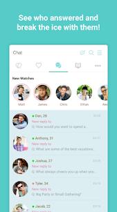 SweetRing – Meet, Match, Date 4