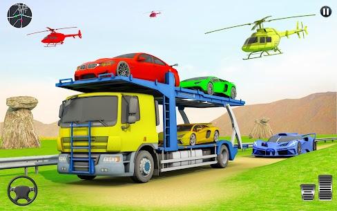 Grand Vehicles Transport Truck Apk Download 1