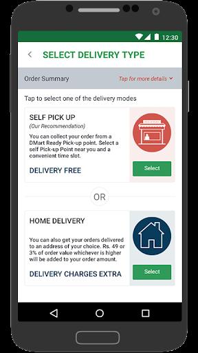 DMart Ready  - Online Grocery Shopping apktram screenshots 7