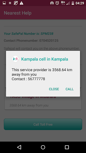 SafePal 1.21 Screenshots 4