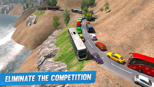 Offroad Hill Climb Bus Racing 2020 6.0.4 screenshots 1