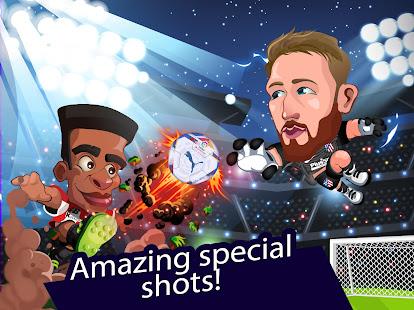 Head Football LaLiga 2021 - Skills Soccer Games screenshots 18