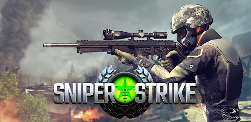 Sniper Strike – FPS 3D Shooting Game Versi 500093