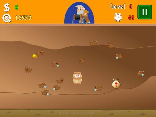 Gold Miner Classic Lite 1.1.6 screenshots 14