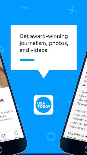 USA TODAY 6.3.2 Screenshots 2