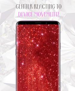 Glitter Live Wallpaper Glitzy 1