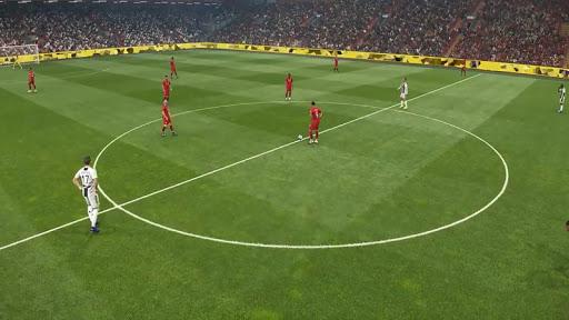 Football Cup 2019 Score Game - Live Soccer Match 1.9 Screenshots 1