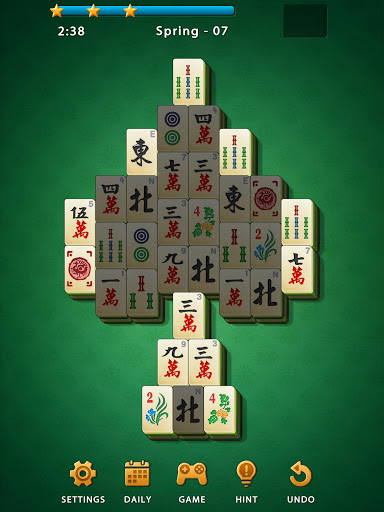 Mahjong Dragon: Board Game 1.0.4 screenshots 17