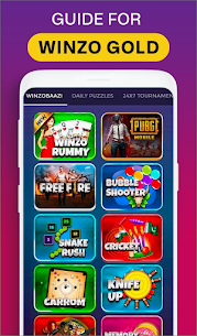 Winzo Gold Apk Download Latest Version 1