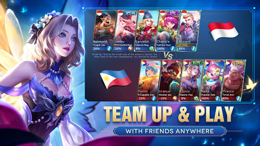 Mobile Legends: Bang Bang  screenshots 4