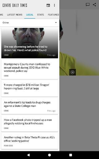 Centre Daily Times - PA news 7.7.0 screenshots 13