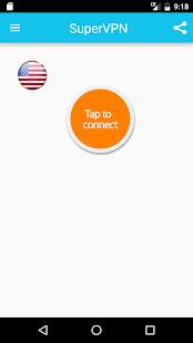 Super VPN - Best Free Proxy