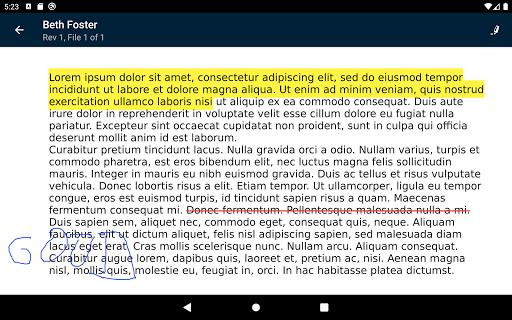 Schoology 2021.01.1 Screenshots 16