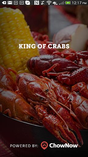 King of Crabs  Screenshots 1