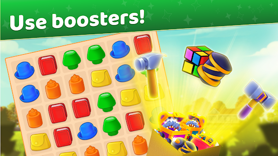 Puzzleton: Match & Design Apk Mod + OBB/Data for Android. 6