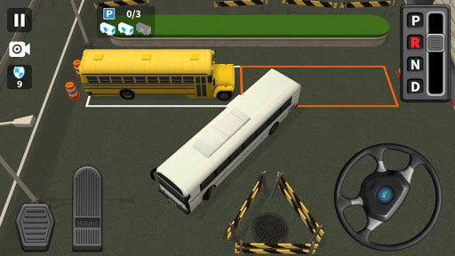 Bus Parking King 1.0.9 screenshots 6