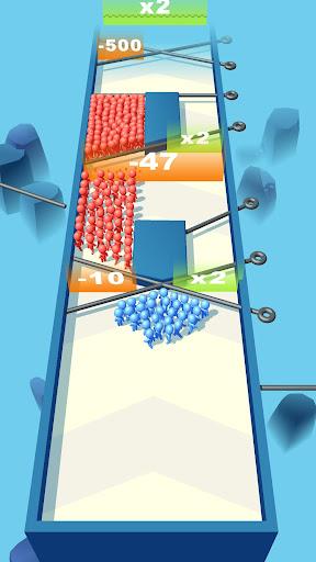 Crowd Pin screenshot 2