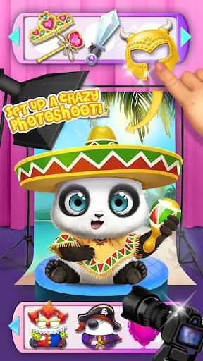 Panda Lu Baby Bear City - Pet Babysitting & Care 5.0.10008 Screenshots 2