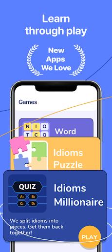 Quizler: Learn New Phrasesのおすすめ画像3