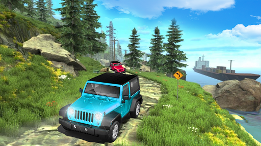 Xtreme Offroad Rally Driving Adventure 1.1.3 screenshots 8