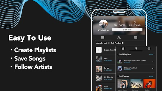 Free Music Player(Download Now)+Podcast Downloader 2