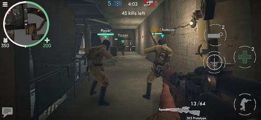World War Heroes: WW2 FPS  screenshots 6