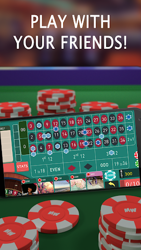 Roulette Royale - FREE Casino  screenshots 1