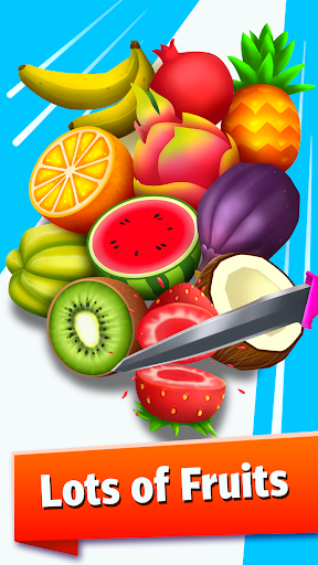 Juicy Fruit Slicer u2013 Make The Perfect Cut 1.1.6 screenshots 2