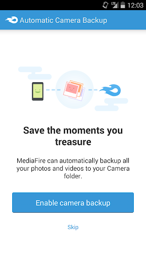 MediaFire  screenshots 4