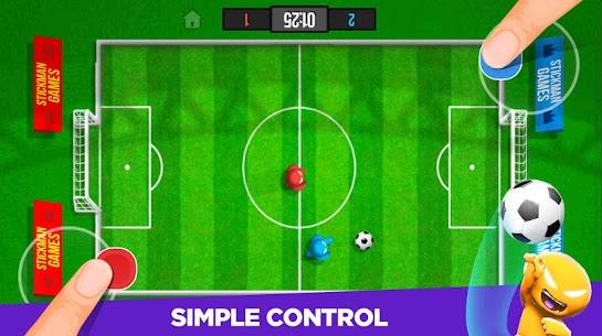 Stickman Party: 1 2 3 4 Player Games Free Mod Apk 2.0.4.1 (Unlimited Money) 7