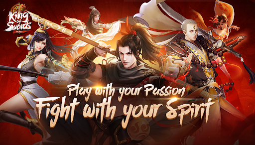 King Of Swords Mobile  screenshots 1
