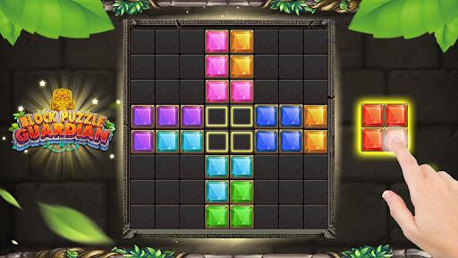 Block Puzzle Guardian - New Block Puzzle Game 2021 1.7.5 screenshots 1