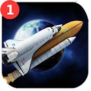 Space Flight Simulator Game 2019 : Chandrayan 2