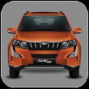 Mahindra New Age XUV500  Icon