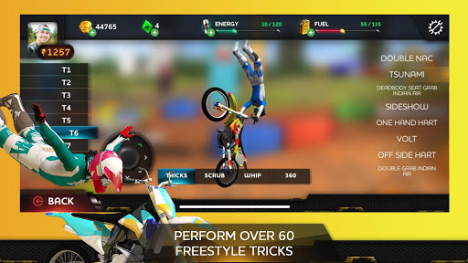 TiMX: This is Motocross 0.0.168 screenshots 3