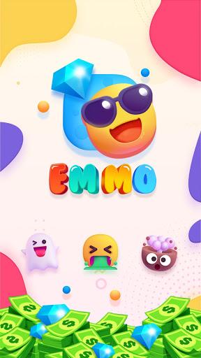 EMMO- Emoji Merge Game apkmartins screenshots 1