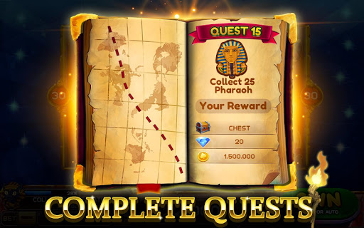 Adventure Slots - Free Offline Casino Journey 1.3.2 screenshots 4